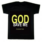 God Save Me Foundation